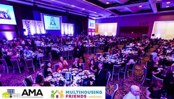 arizona multihousing tributes