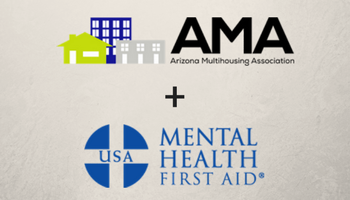 az multihousing mental health first aid